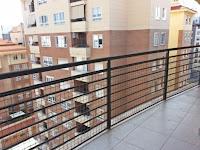 piso en venta zona corte ingles castellon terraza1