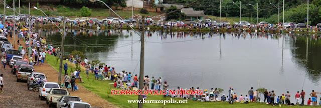 Resultado de imagem para pesca borrazopolis liberada
