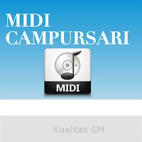 Download Kumpulan Midi Campursari Terlengkap