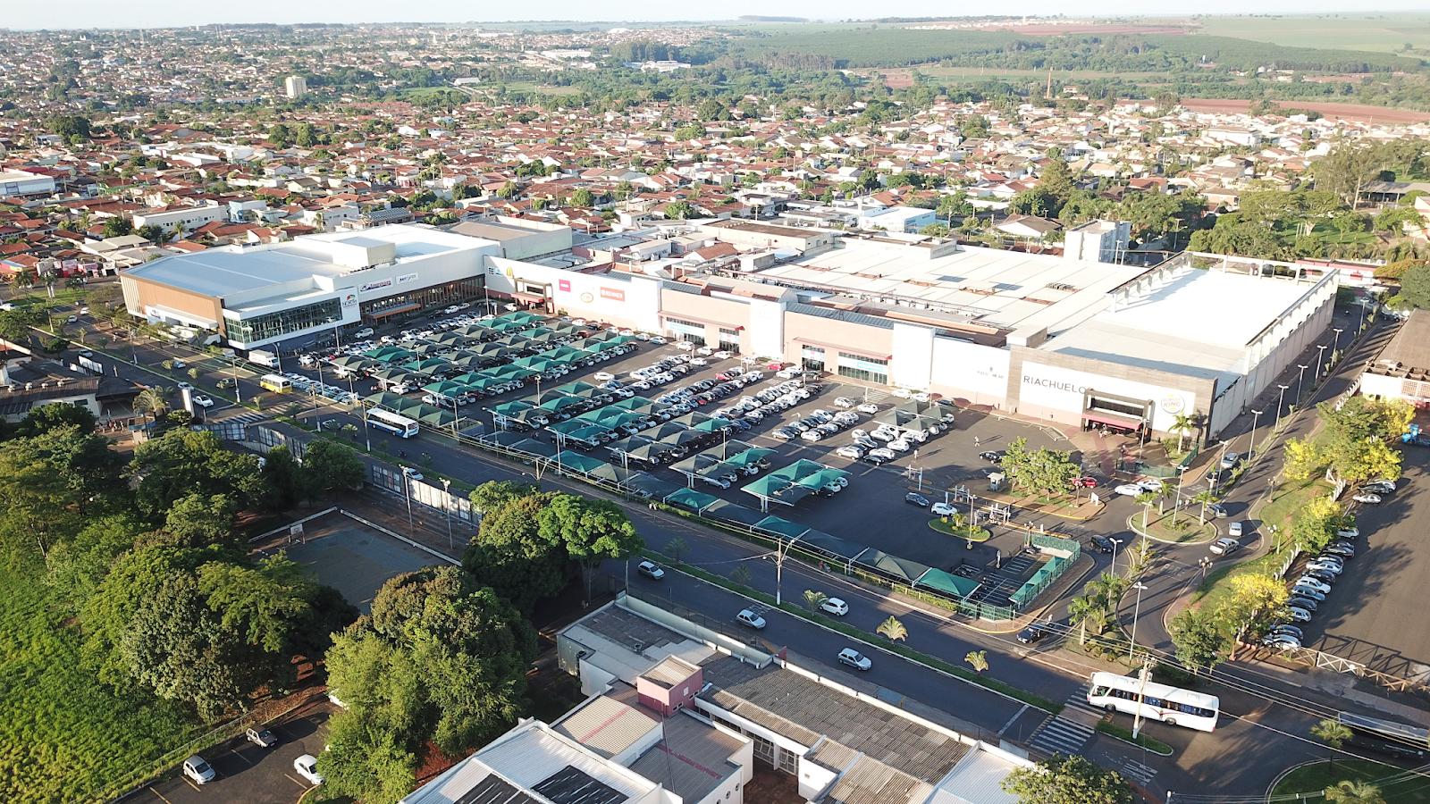 North Shopping Barretos comemora aumento em números da Páscoa