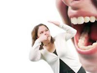मुंह की बदबू कर रही हो शर्मिंदा तो, अपनाएं ये घरेलू नुस्खे  Treatment of mouth stench