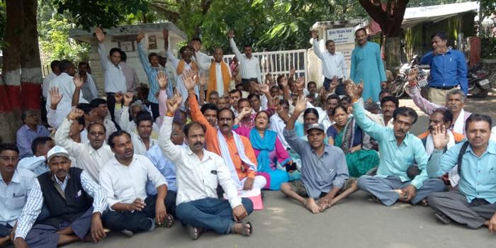 BHOPAL में अनुदेशक और पर्यवेक्षकों