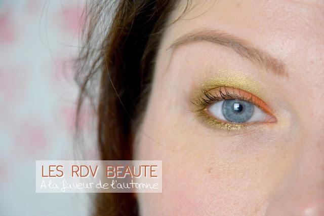 Les RDV beauté : A la faveur de l'automne