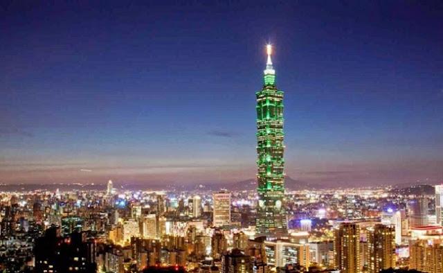 """Bạn """"phải lòng"""" với địa điểm nào khi du lịch Đài Loan"""