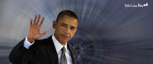 Goodbye Mr. President