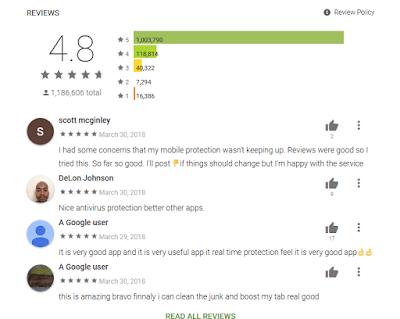 Free Virus Cleaner Pro APK