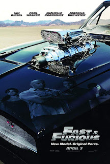 Fast Furious (2009)