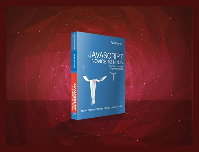 Ultimate JavaScript eBook and Course Discount Bundle