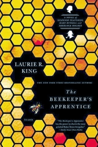 https://www.goodreads.com/book/show/8542759-the-beekeeper-s-apprentice