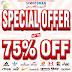 Sportsman Kuwait - SALE Upto 75% OFF
