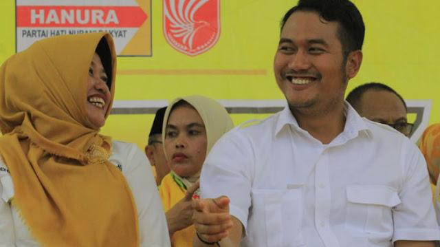 Optimis Pilkada Sinjai Dimenangkan Seto-Kartini, Tim Perempuan Antisipasi Politik Uang