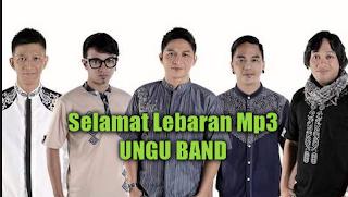 Download Lagu Ungu - Selamat Lebaran Mp3 ,Ungu, Lagu Religi, Lagu Lebaran Mp3,