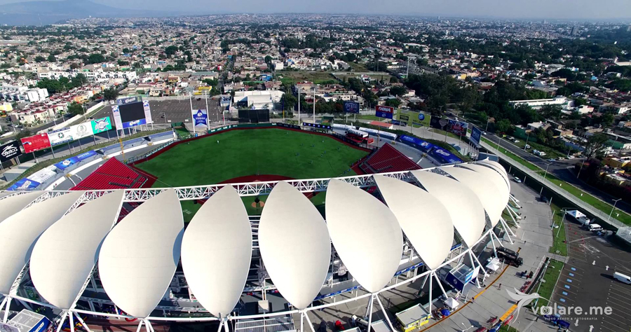 estadio de jalisco world baseball classic 2017 italia