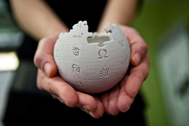 Manfaat Besar Wikipedia Bagi Pelajar