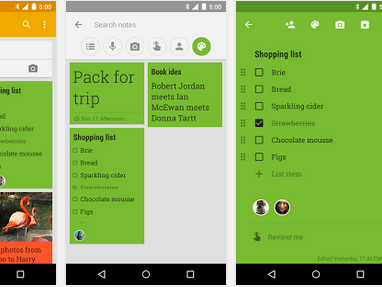 Some of The Best Android Note Taking Apps for Teachers