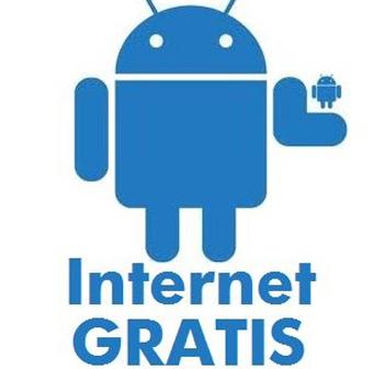 Tips Internetan Gratis Dengan Ponsel Android