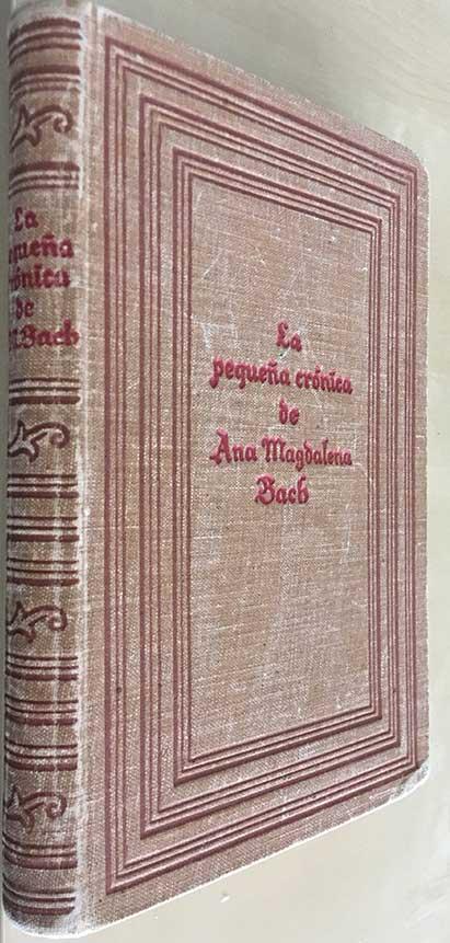 Edición familiar de 1940