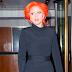 FOTOS HQ: Lady Gaga saliendo de su apartamento en New York - 16/02/16