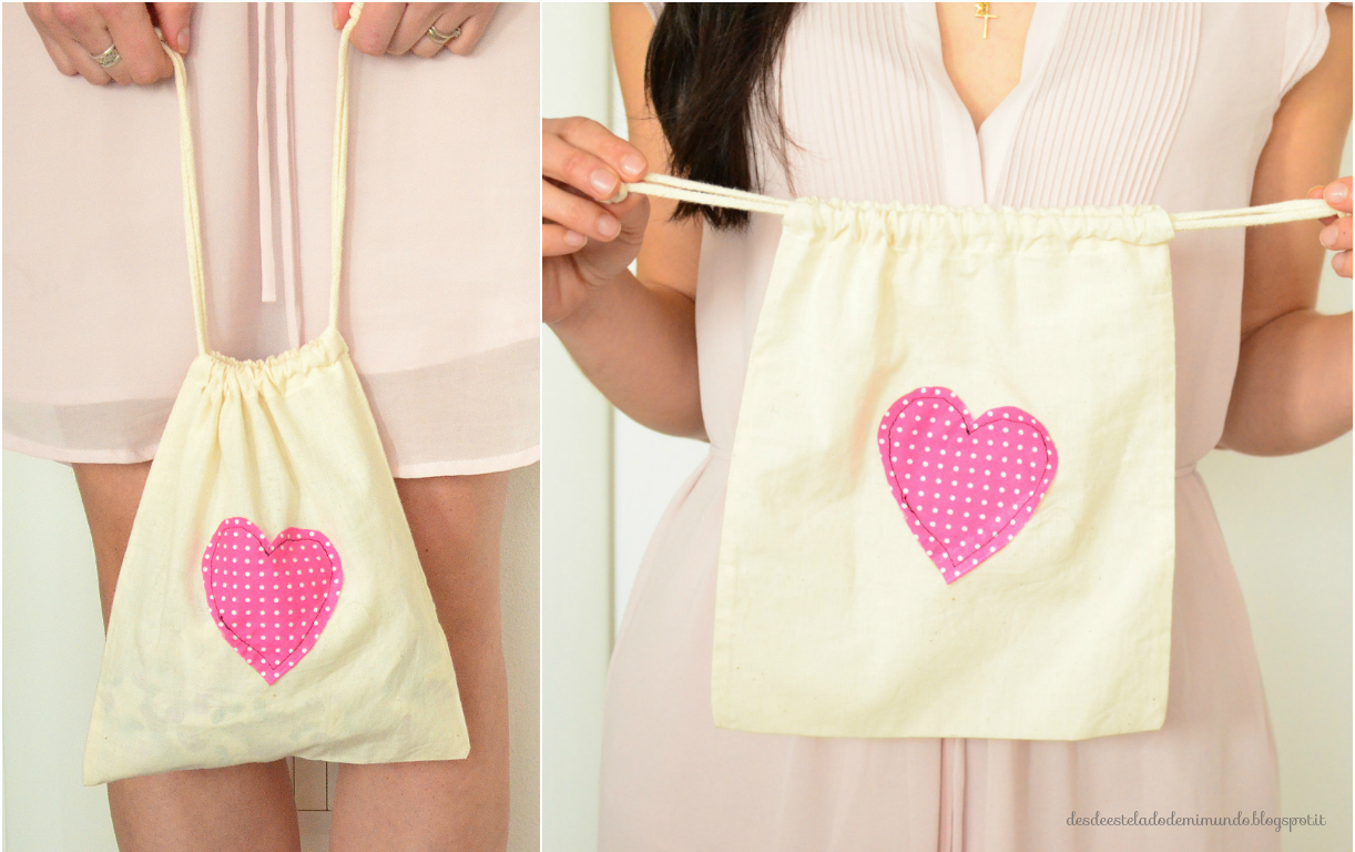 tote bags desdeesteladodemimundo.blogspot.it