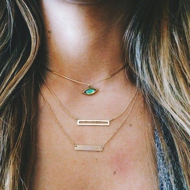 bijoux fantaisie tendance 2016