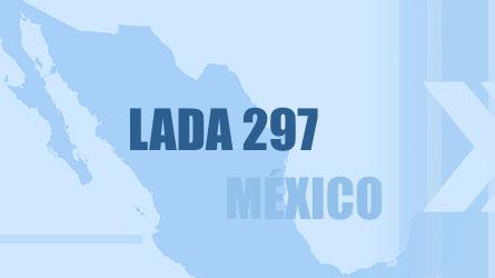 Clave LADA 297