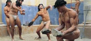 Η Ιστορια Των Ολυμπιακων Αγωνων Στην Αρχαιοτητα | Δειτε online Ντοκιμαντερ