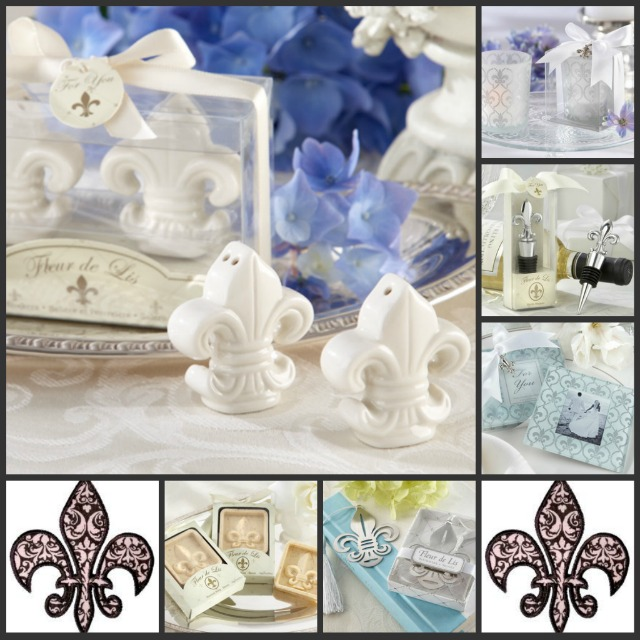 French Wedding Gifts: Volner's Love And Carriage Unique Favors And Gifts Tucson