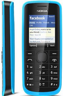 Nokia murah 109