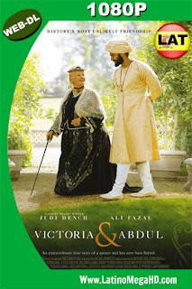 La Reina Victoria y Abdul (2017) Latino HD WEB-DL 1080p - 2017