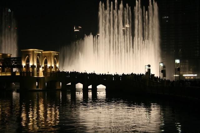 Romantic Places to Visit in Dubai