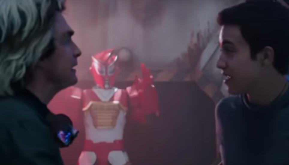 Power Rangers Ninja Steel - Episode 1 Preview - JEFusion