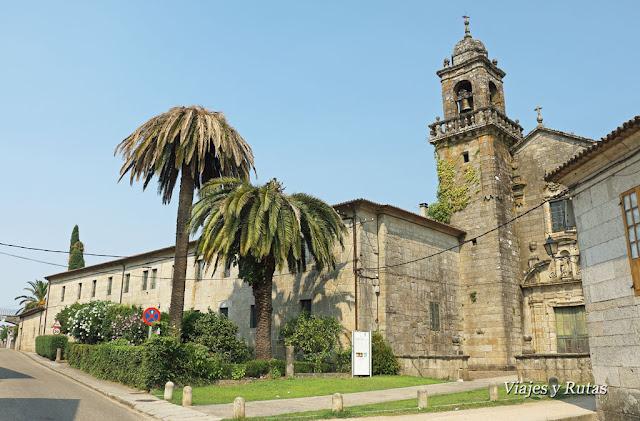 Convento de santo Domingo, Tui