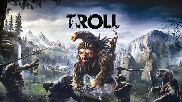 Troll and I llegará a Nintendo Switch el 15 de agosto