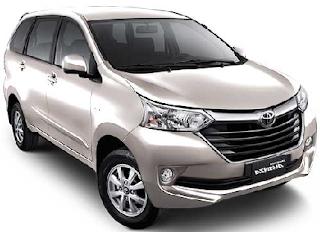 Sewa Mobil Avanza New di Dumai