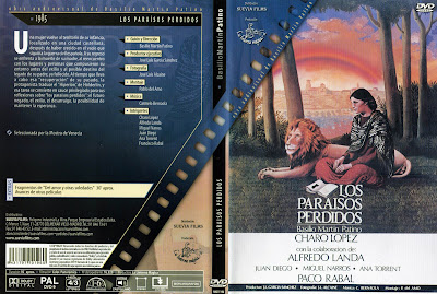 Los paraísos perdidos | 1985 | Con Alfredo Landa