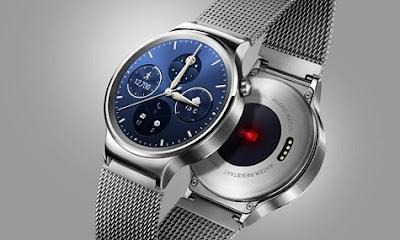Smartwatches Huawei Watch