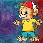 Pranks Monkey Escape