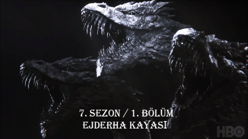 Game Of Thrones 7 Sezon 1 Bölüm Incelemesi Cahil Okur