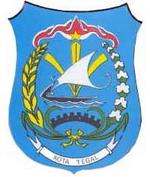 logo lambang cpns pemkot Kota Tegal