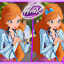 World of Winx Game - Find the differences!