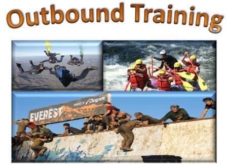 Meningkatkan Percaya Diri Atlet dengan Outbound Training