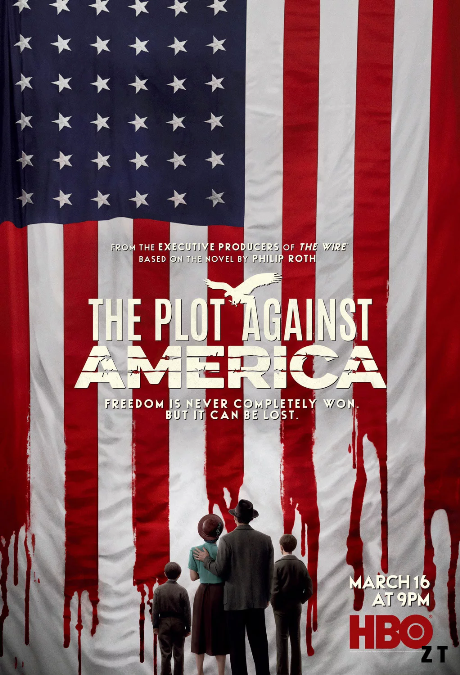 The Plot Against America – Saison 1 [Streaming] [Telecharger]