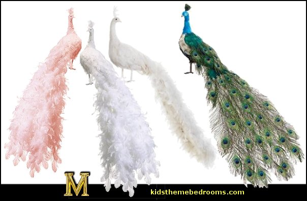 Headboards With Birds