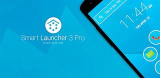 Smart Launcher 3 Pro Versi 3.07.25