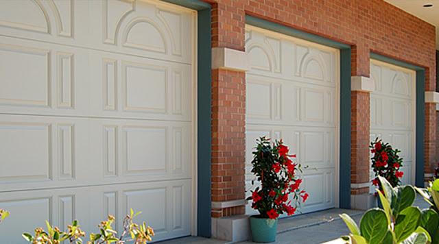 Action Over Head Door Of Savannah