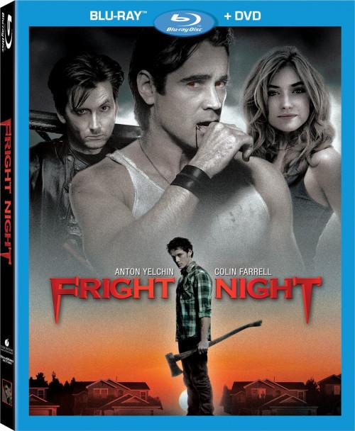 Fright Night (2011) Hindi ORG Dual Audio 450MB BluRay ESub Download