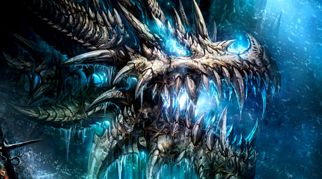 Cool Dragon Wallpaper The Champion Wallpapers