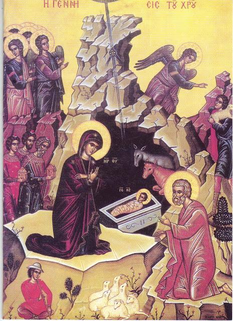 Αναζητώντας το νόημα των Χριστουγέννων