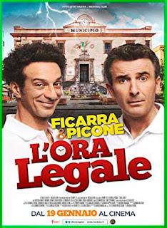 La Hora del Cambio (2017)   DVDRip Latino HD GDrive 1 Link