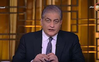 برنامج مساء dmc حلقة الجمعة 29-12-2017 لـ أسامه كمال